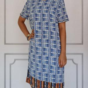 linascloset linas closet moda circular vestido naf naf