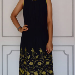 linascloset linas closet moda circular vestido negro cúcuta