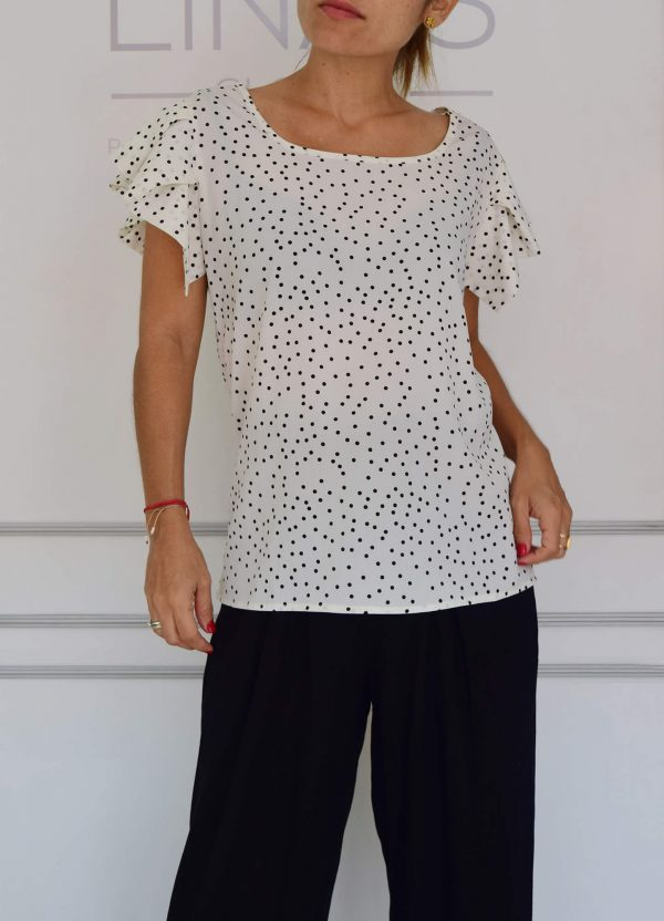 linas closet blusas moda circular