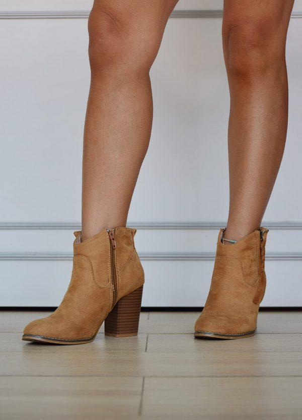 linascloset linas closet moda circular zapatos botines