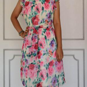 linascloset linas closet moda circular vestido
